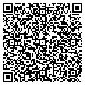 QR code with HGM Consultants Inc contacts