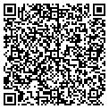 QR code with A & D Auction House contacts