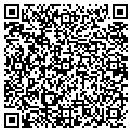 QR code with H & H Contractors Inc contacts