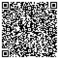 QR code with R M Electric Company contacts
