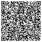 QR code with Anchorage Daily News Library contacts