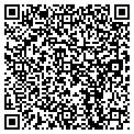 QR code with L A contacts
