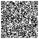 QR code with K D Sales Sunland Machinery contacts