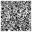QR code with W Lee Payne DDS contacts