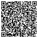 QR code with J & K Electric LLC contacts