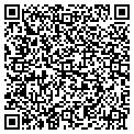 QR code with Racinda's Cleaning Service contacts