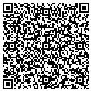 QR code with Teagues Cabinets contacts