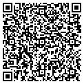 QR code with Peninsula Sand and Gravel Inc contacts