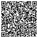 QR code with Kusko Cab contacts