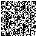 QR code with PRC of Gwinnett contacts