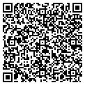 QR code with Rock Bottom Books contacts