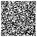 QR code with JANNAHLIVINGSPACES.COM contacts