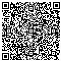 QR code with Hull Lawn & Landscape Inc contacts
