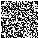 QR code with K 2 Fiberglass Products contacts