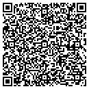 QR code with Hashs Catering contacts