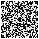 QR code with O P Nails contacts