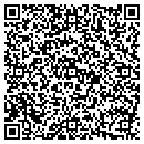 QR code with The South East contacts