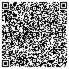 QR code with Chignik Lake Tackle & Hardware contacts