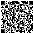 QR code with F/V Pacific Sojourn contacts