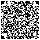 QR code with B & R Construction Company contacts
