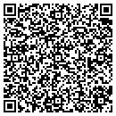 QR code with J & M Loving Care Daycare Home contacts