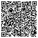 QR code with Bumpham Springs Baptist Church contacts