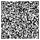 QR code with DJM Auto Body contacts