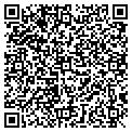 QR code with All In One Variety Shop contacts