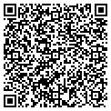 QR code with E & H Electronics Inc contacts
