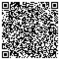 QR code with Huish contacts