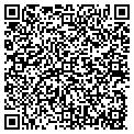 QR code with H & H General Contractor contacts