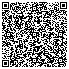 QR code with Ozark Folk Center State Park contacts