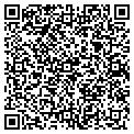 QR code with P J Construction contacts