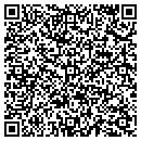 QR code with S & S Super Stop contacts