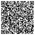 QR code with J & M Trucking Company contacts