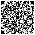 QR code with Cox Refrigeration Heating contacts