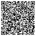 QR code with AAA Plumbing & Heating contacts
