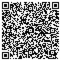 QR code with JEJ Co contacts