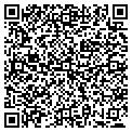 QR code with Jimmys Billiards contacts