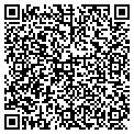 QR code with VIP Distributing Co contacts