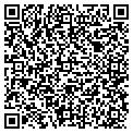 QR code with Jim Creecy Siding Co contacts