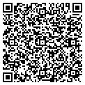QR code with Hrc Inc contacts