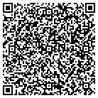 QR code with Biner Design contacts