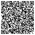 QR code with TDS Construction contacts