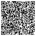 QR code with Apple Arkansas Inc contacts