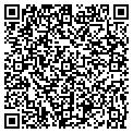 QR code with Red Shoe Dancewear Boutique contacts