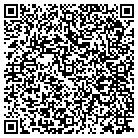 QR code with Mission Uniform & Linen Service contacts