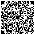 QR code with Dimond LTD contacts