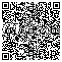 QR code with H & L Enterprises contacts