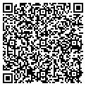 QR code with Homer Tire & Auto Center contacts